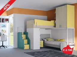 Camerette In Offerta - Idee di Design Per La Casa - rustify.us