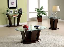 ... Glass Top Coffee Table Sets Fancy Glass Coffee Table On West Elm Coffee  Table ...