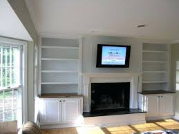 built ins around fireplace built in bookshelves with fireplace fireplace with built in bookshelves valley remodeling