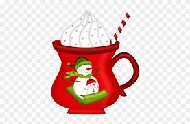 hot chocolate christmas clip art. Perfect Hot Scrap Nadal First Christmas Petitm N Lbuns Da  Hot  Chocolate Clipart With Clip Art