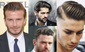 25 Gemakkelijke Kapsels Voor Mannen Die Elke Man Kan Dragen Trend