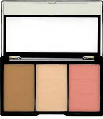 <b>Makeup Revolution Ultra</b> Sculpt & Contour Kit - Price in India, Buy ...