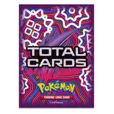 It has a gigantamax form. Pokemon Mega Gengar Card Sleeves 65 Totalcards Net