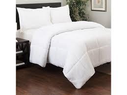 ivy union premium down alternative comforter duvet insert twin xl white