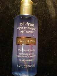 neutrogena oil free eye makeup remover in san jose ca offerup