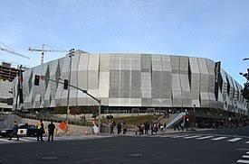 Golden 1 Center Basketball Seating Chart Golden 1 Center Wikipedia