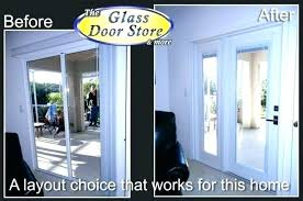 how to remove a sliding glass door how to remove sliding patio door panel how remove
