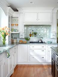 A kitchen stove backsplash serves a twofold purpose: protecting kitchen  walls with a splatter-proof surface and making a design statement.