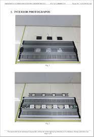 Internal Lighting System R6 120 Recurve Led Lighting System Teardown Internal Photos