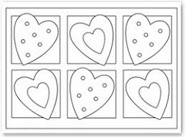 Small Picture Valentine Coloring Pages Valentines Day Coloring Pages Hearts