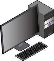 外付けハードディスクの画像素材10044357 イラスト素材なら