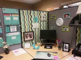 decorating office at work. New Decorating Office Cubicle Interior : How To Decorate Your At Work Decorations