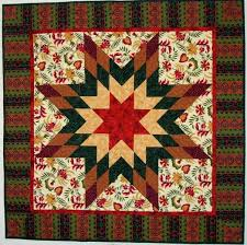 Debby Kratovil Quilts: Christmas Quilts - Day 1 (and free pattern ... & Debby Kratovil Quilts: Christmas Quilts - Day 1 (and free pattern) Adamdwight.com