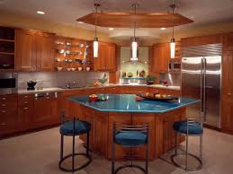 angled kitchen island with seating Google Search Joyce N