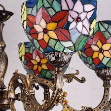 Exquisite Lighting Exquisite Turkish Chandelier 6Light For Lighting
