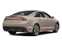 2018 lincoln black label mkz. brilliant lincoln 2018 lincoln mkz base price black label awd pricing side rear view on lincoln black label mkz