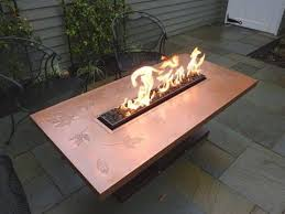 fire pit dining table. Magnificent Fire Pit Dining Table