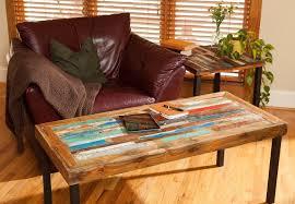 teak coffee table. Custom Made Reclaimed Wood Coffee Table, Teak Bali Boat Table For A