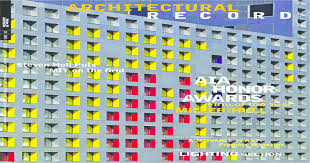 3 Architectural Record March 2003