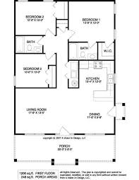 house plans 2 small house floor plan