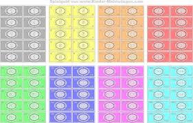 Monopoly spielgeld zum ausdrucken (pdf) (1,8 mb) vor einem jahr 5. Spielgeld Ausdrucken Vorlagen