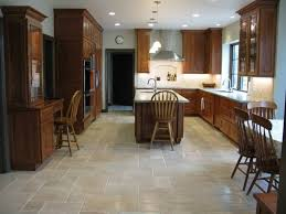 White Kitchen Cabinets Features Stainless Steel Appliances And