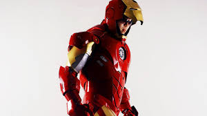 make your own iron man suit with a diy course