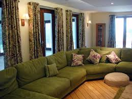 Purple And Green Living Room Sage Green Living Room Cozy Cream Modern Sofa White Day Bed Flower