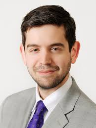 introducing the uk s top young consultants management  david lurie pwc