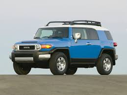 2008 Toyota FJ Cruiser - Northampton MA area Honda dealer near ...