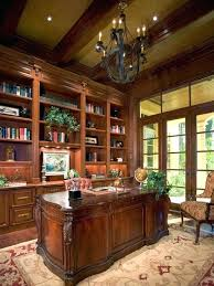 Traditional Home Office Design Unique Classic Home Decorating Ideas Collect This Idea Classic Home Library
