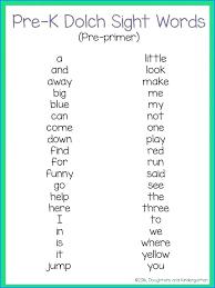 pre kinder math worksheets