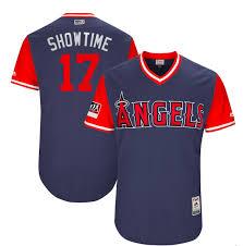 Angeles Angels Los Jersey Los Angeles