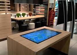 touchscreen coffee table computer tables touch simple inspiration 700 500