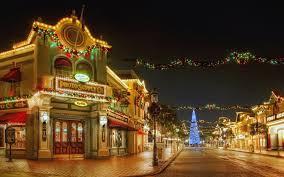 disneyland christmas wallpaper. Modren Christmas Jnrm Images Disneyland Main Street At Christmas Time HD Wallpaper And  Background Photos And Wallpaper