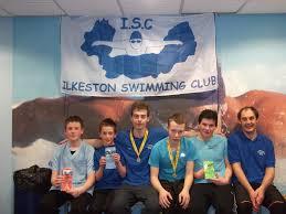 Derbyshire amateur swimming association