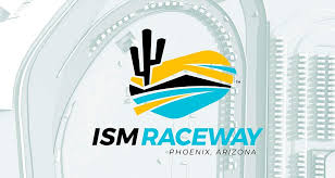 Phoenix Raceway Signs Ism Connect As Naming Rights Partner