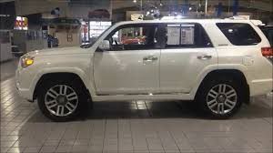 Used Toyota 4Runner 4x4 For Sale Near Hammond Indiana 2010 Limited ...