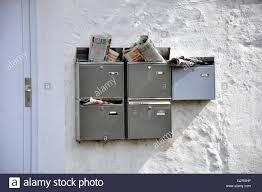 Full Mailbox Stock Photos Full Mailbox Stock Images Alamy