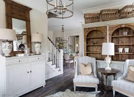 Southern Living Custom Builder Program Showcase Home Randolph Impressive Southern Living Room