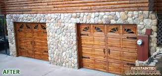diy faux wood garage doors. Faux Wood Garage DoorsClopay Canyon Ridge Overlay Diy Doors