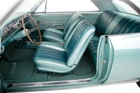 1969 interior kit chevelle se iii bucket convertible plastic rear window ilrative only to enlarge