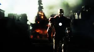 iron man h d wallpaper