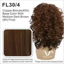 Veronica 12 Loose Body Curl W