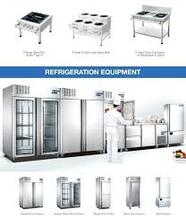 restaurant kitchen equipment. Amazing Industrial Kitchen Appliances Commercial Hotel Restaurant Catering Buffet Hospital Equipment And Uses