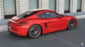 2014 Porsche Cayman GTS by dangeruss on DeviantArt