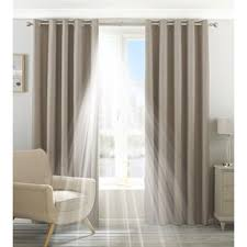 White Patterned Curtains Magnificent White Patterned Curtains Wayfaircouk