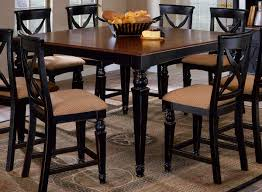 counter height dining table. Hillsdale Northern Heights Counter Height Dining Table