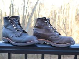 here s how to expertly repair the damage this horrible winter did to your leather shoes