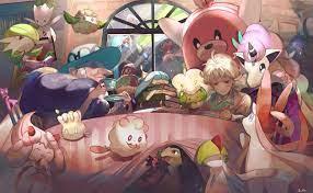 Pokemon Sword And Shield Oneshots - Bede x Fem Reader (pt. 2) - Wattpad